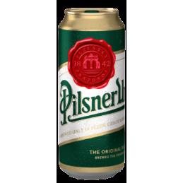 Pilsner Urquell 0.5l Can