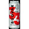 Budweiser Budvar 33 0,5l can