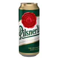 Czech Canned Beer